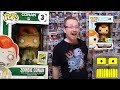 Funko Pop (Mega Epic $1580 Grail Haul) Vaulted Freddy Funko Conan O'brien Collection Of Funko Pops