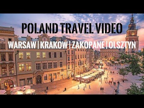 Poland, Europe (Warsaw   Krakow   Zakopane   Olsztyn)
