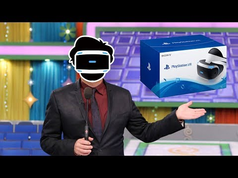 Don't Sleep On PSVR | PlayStation VR Tips, New Games, & Community Update