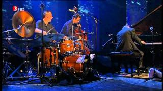 Martial Solal Trio - Coming Yesterday