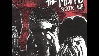 "The Misfits ""Teenagers From Mars"" Album: Static Age"