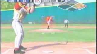 MVP 06 NCAA Baseball Chris Deas Cheat