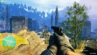 sniper ghost warrior 3 30 minutes of beta gameplay upcoming open world fps 2017 ps4 xbox one pc
