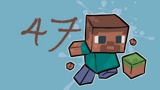 Repeat youtube video ماين كرافت : مليون مشاهدة !!! #47 | 47# Minecraft : d7oomy999