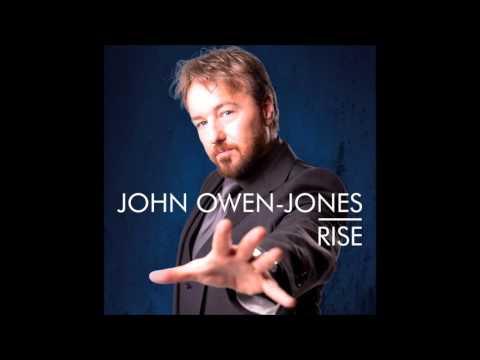John Owen JonesWishing You Were Somehow Here Again