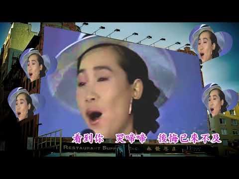 鳳飛飛-說聲對不起(春節賀歲-極品音質)+1997年飛上彩虹演唱版