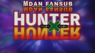 ALL HUNTER X HUNTER 2011 OPENINGS (1-5) (ORIGINAL VER.)