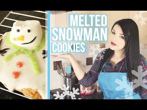Melted Snowman Co Es