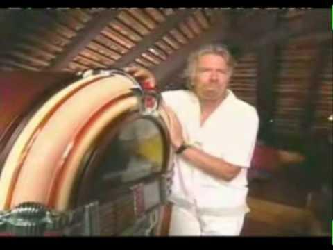 Sir Richard Branson`s Necker Island - YouTube