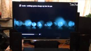 Sony BDV-E3100 5.1ch Blu Ray Player Video Review