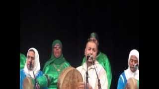 benali mohammed abouyassin//action culturel/ahl alhadra lmaknassia