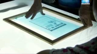 Serigrafia - La copia fotográfica (Capitulo 3)