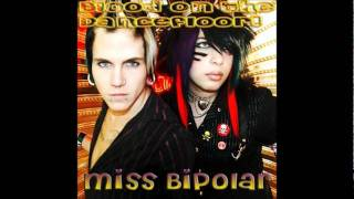 Miss Bipolar (Love Fight) - Blood On The Dance Floor LYRICS
