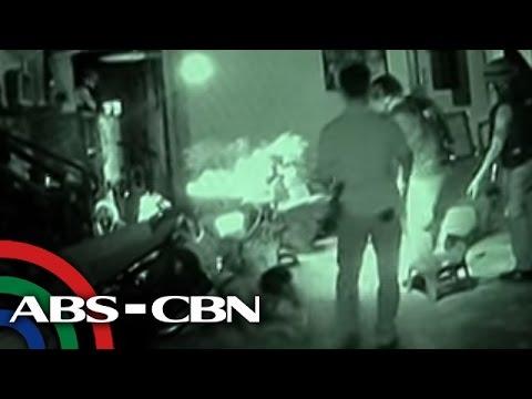 TV Patrol: Anak ng dating barangay chairman, nahulihan ng droga at mga baril