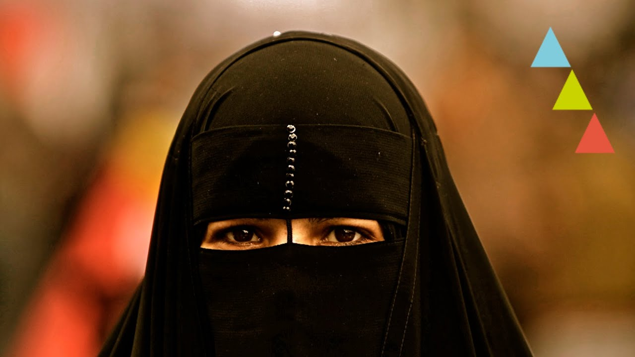 Resultado de imagen para foto de mujer musulmana