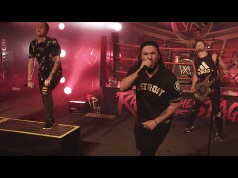 I Prevail, 'Come and Get It' (LIVE) - 2017 Loudwire Music Awards