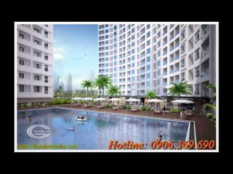 Bán căn hộ Him Lam RiverSide Tân Hưng Quận 7, 0906369690