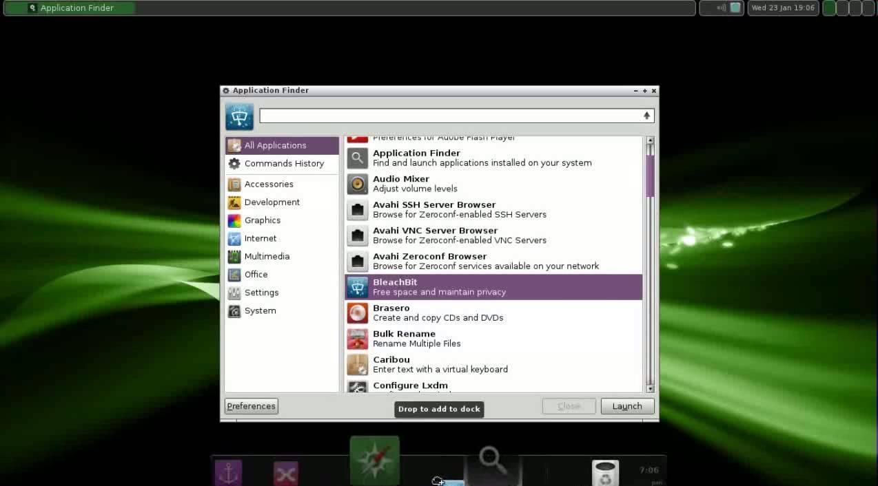 Manjaro OpenBox Linux Review