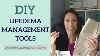 How to Manage Lipedema & Lipo Lymphedema with Compression Garments | Atlanta Lipedema Specialist