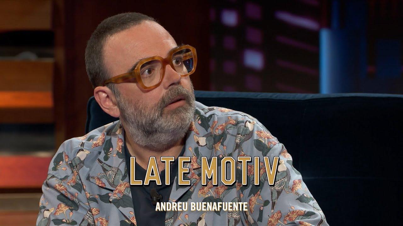 LATE MOTIV - Bob Pop. Maricón Perdido   #LateMotiv873