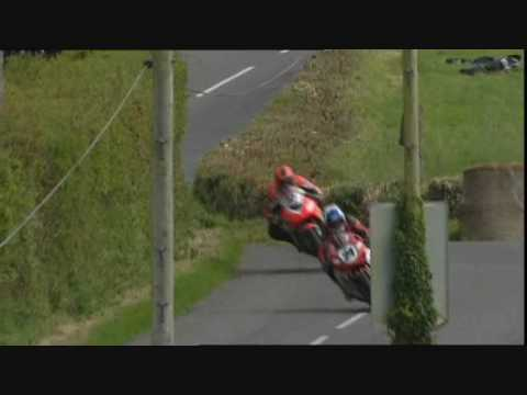 2009 Tandragee Superbike Race
