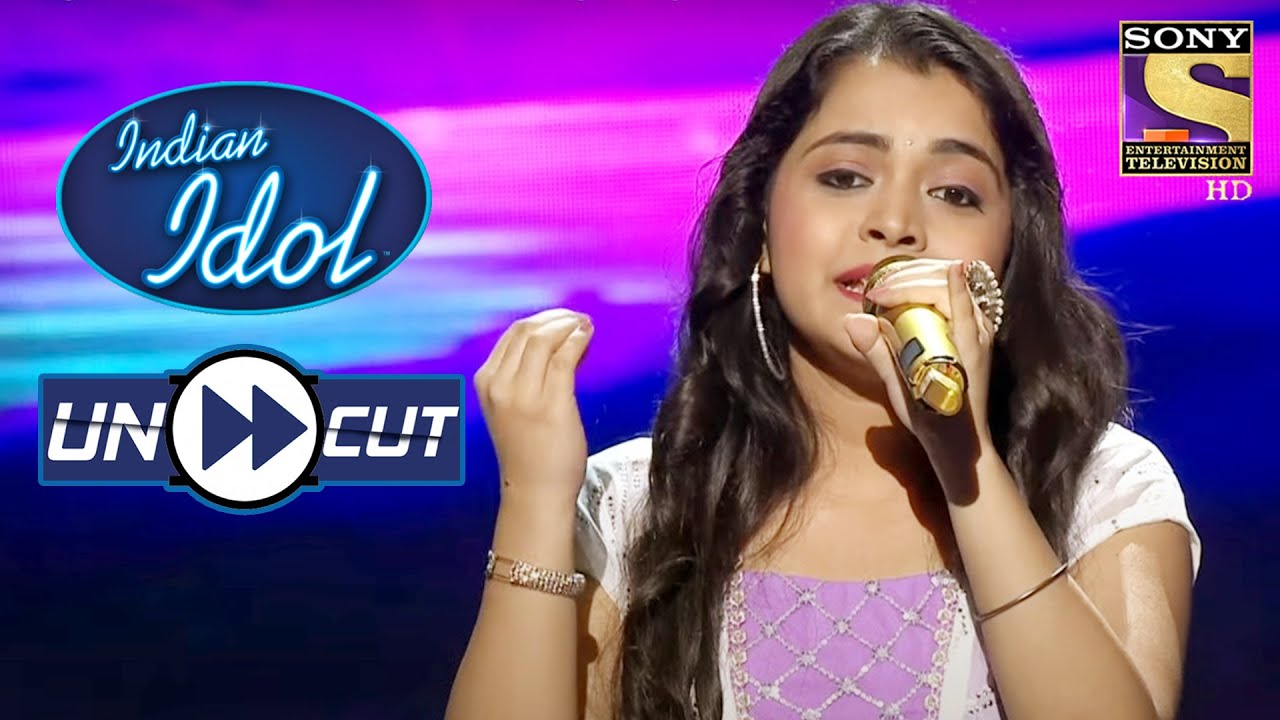 Download Anushka Impresses The Guests With Her Performance | Indian Idol Season 12 | Uncut