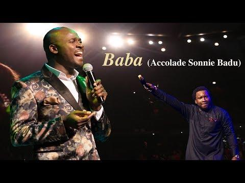 Thili Maumela - Baba (Accolade Sonnie Badu)
