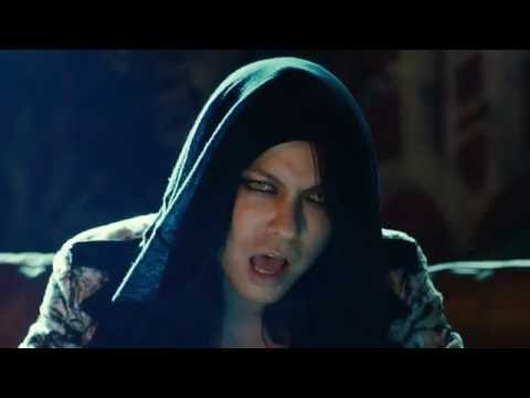 VAMPS - INSIDE OF ME feat. Chris Motionless of Motionless In White スポット
