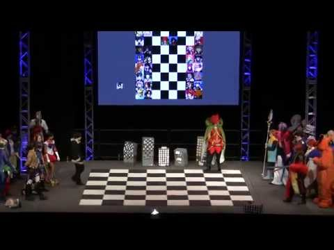 Anime Boston 2015 Chess - Complete - 1080p HD