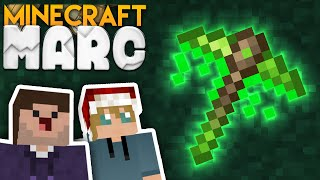 Minecraft MARC #59 | Super-Duper-Wuper Spitzhacke! | Zombey