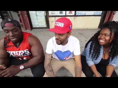 Lift The Fork Episode 8: Vegan's Delight (BX) ft Tray Pizzy