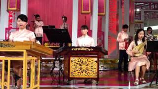CNY 2011: Chinese Orchestra (15 Instruments) - Wan Shi Ru Yi