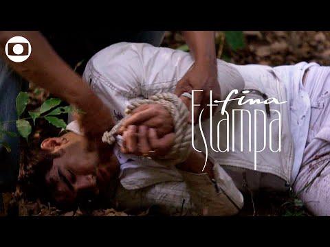 Fina Estampa: capítulo 117, quarta, 5 de agosto, na Globo