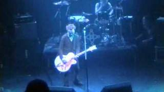 Naked and Savage - The Mission UK - London Astoria 2002