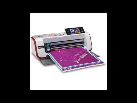 Brother ScanNCut CM100 DM For Black Friday , Cyber Monday And Christmas