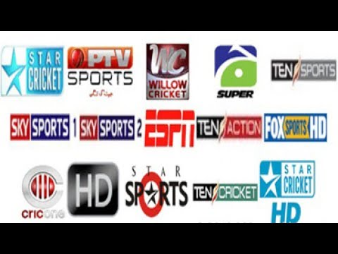 Watch All Sports Channel Live For Free | GHD App
