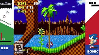 Nintendo Switch Games | SEGA AGES Sonic The Hedgehog & Lightening Force- Quest - Launch Trailer
