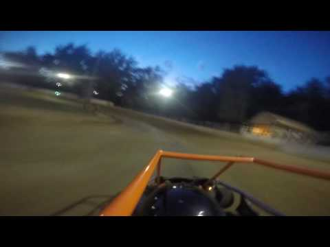 Jax Yohn Racing - Shellhammers Speedway - July 23, 2016 - Feature 1