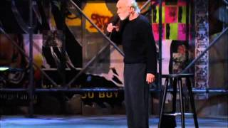 George Carlin - driving lessons