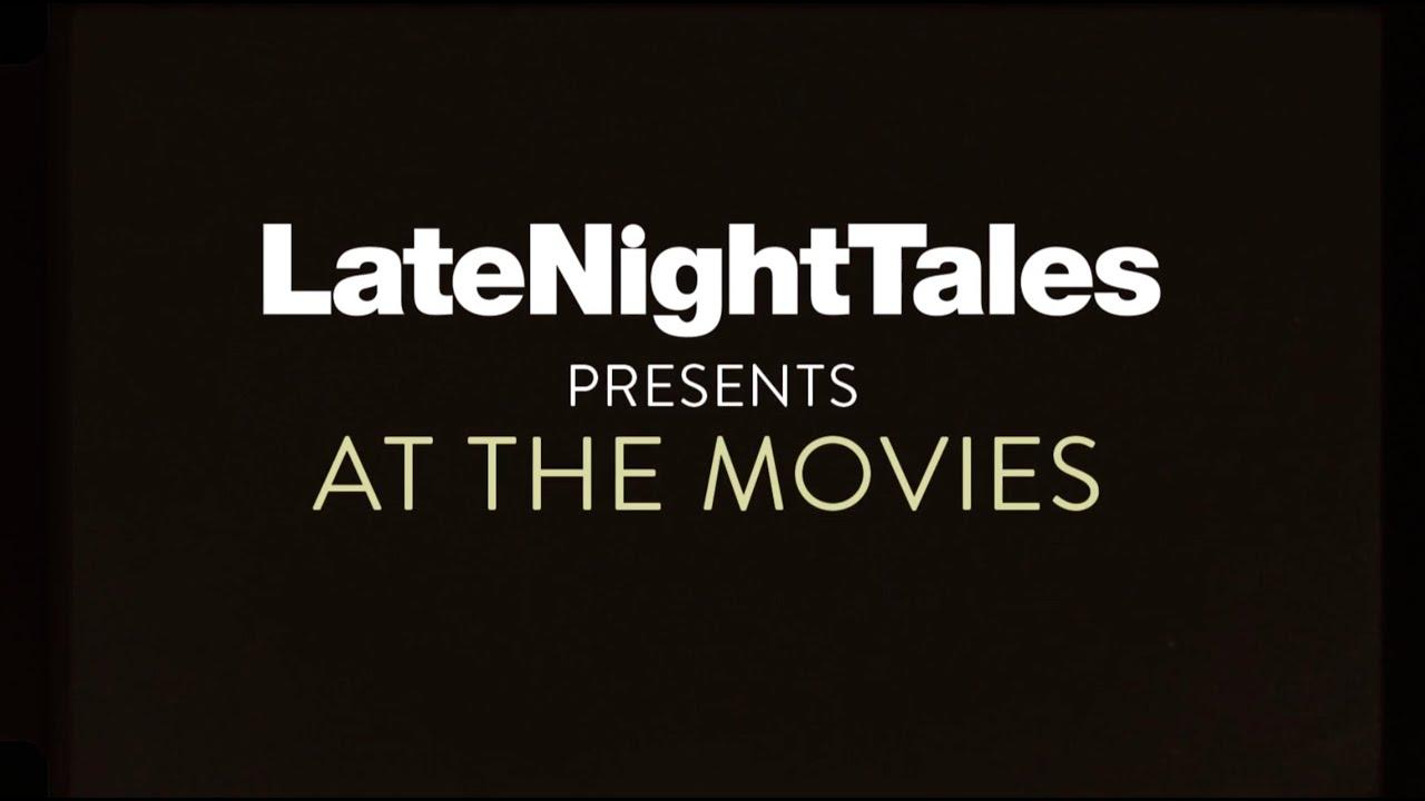 Philip Glass - Powaqqatsi (Late Night Tales: At The Movies)