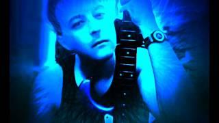 Davide Caterino - Broken Heart In Blue Electromagnetic Storm