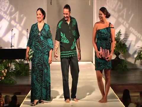 Mamo 2015 Wahine Toa Designs Youtube