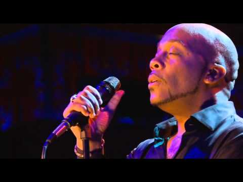 Rahsaan Patterson - Can't We Wait a Minute (Live at The Belasco)