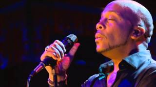 Watch Rahsaan Patterson Cant We Wait video
