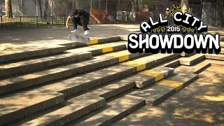 All City Showdown 2015: Labor