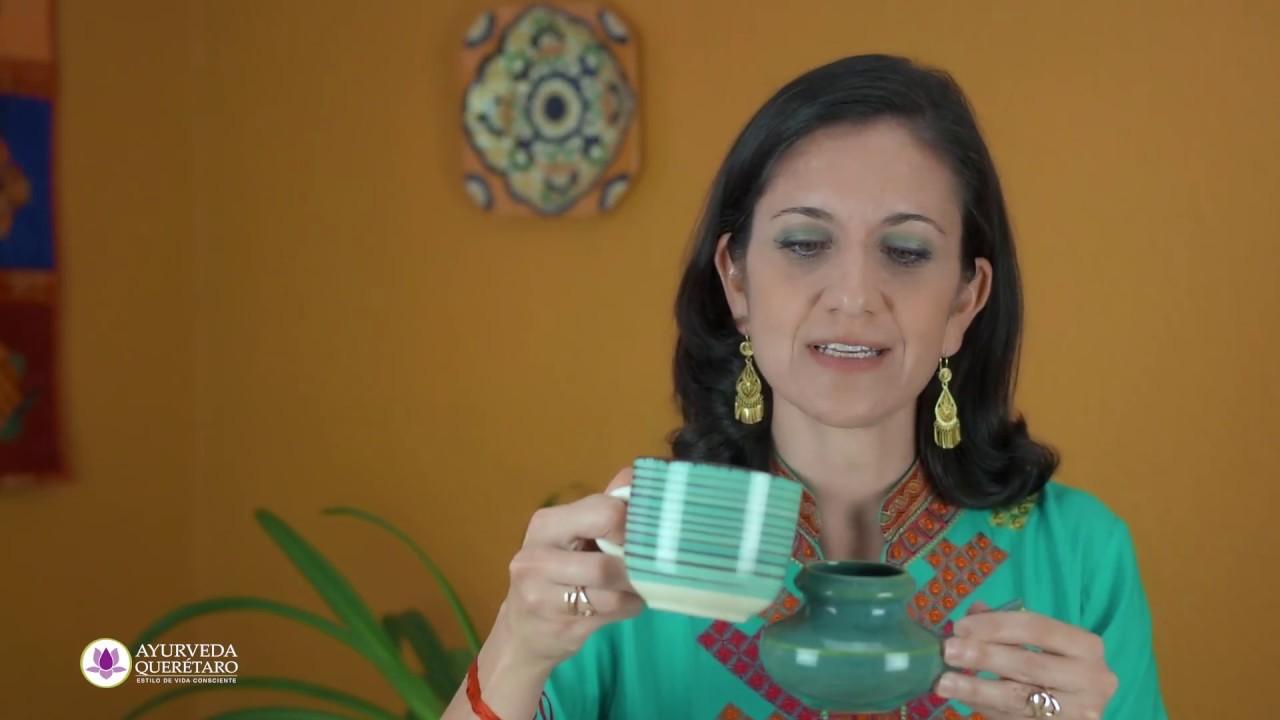 Como hacer jala neti o lavado  nasal