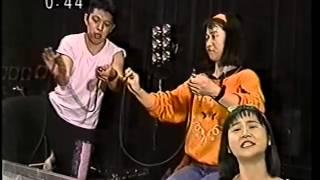 INGRY'S「女の60分」ローディー特集.