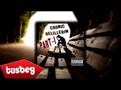 Bahayo - CRONİC DELİLLERİM (Part - I) (Official Audio)