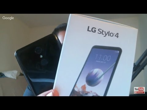LG STYLO 4 Review Hands On MetroPCS With TECHRIGHT