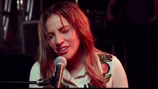 Lady Gaga - Always Remember Us This Way - A Star Is Born Scene